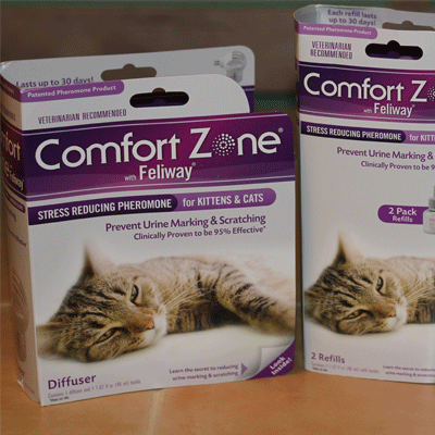 Pheromone Products for cat